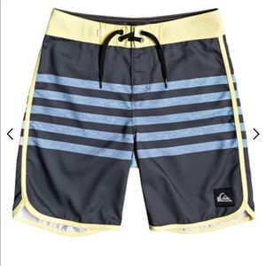 Quiksilver boys Everyday Grass Roots Boardshorts